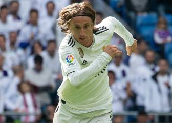 El Clásico: Modric's final act for Ballon d'Or crown