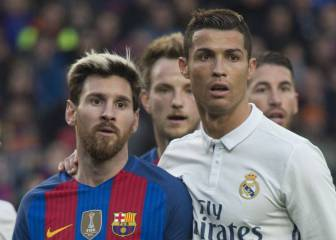 With no Messi or Ronaldo, who will be El Clásico's leading men?