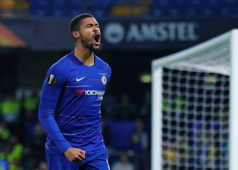 Loftus-Cheek aplasta al BATE