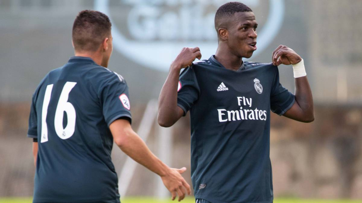 El Clásico debut possible after Vinicius appeal successful