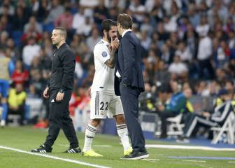 Lopetegui set to place faith in Isco and 4-4-2 in El Clásico