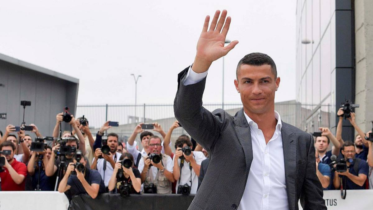 Cristiano Ronaldo to AS: I hope it's a happy Clásico for Real Madrid