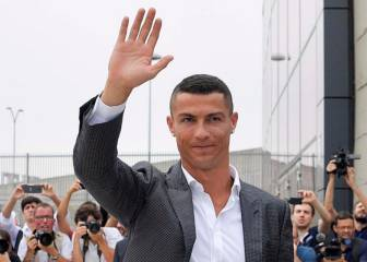 Cristiano tells AS: I hope it's a happy Clásico for Real Madrid