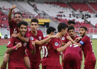 World Cup generation in Qatar going from strength to strength
