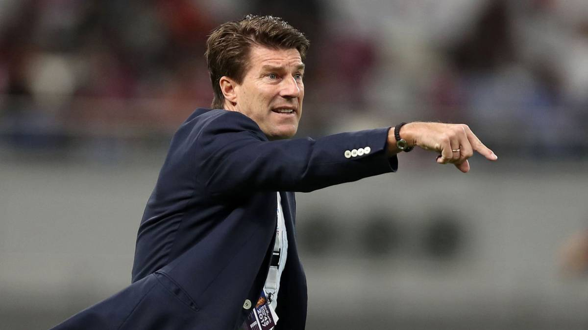Michael Laudrup turned down Real Madrid coaching job offer