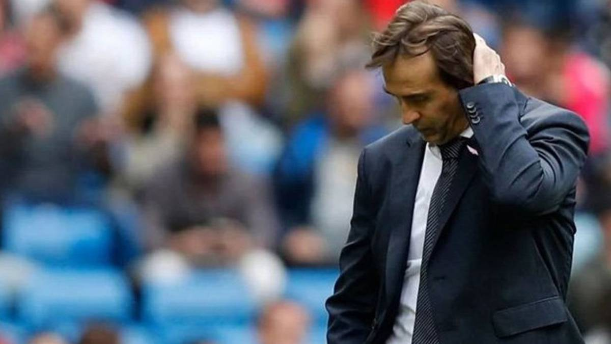 Real Madrid: Lopetegui pay-off worth six months of contract