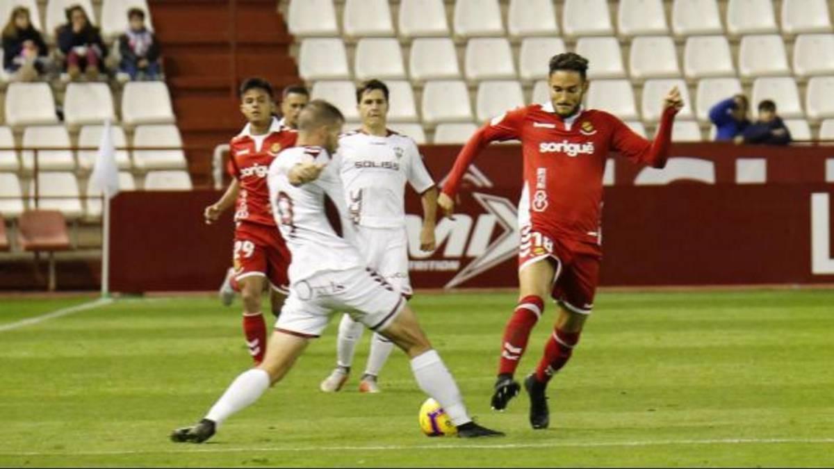 Albacete - Nàstic en directo  LaLiga 1 863ae71e43530