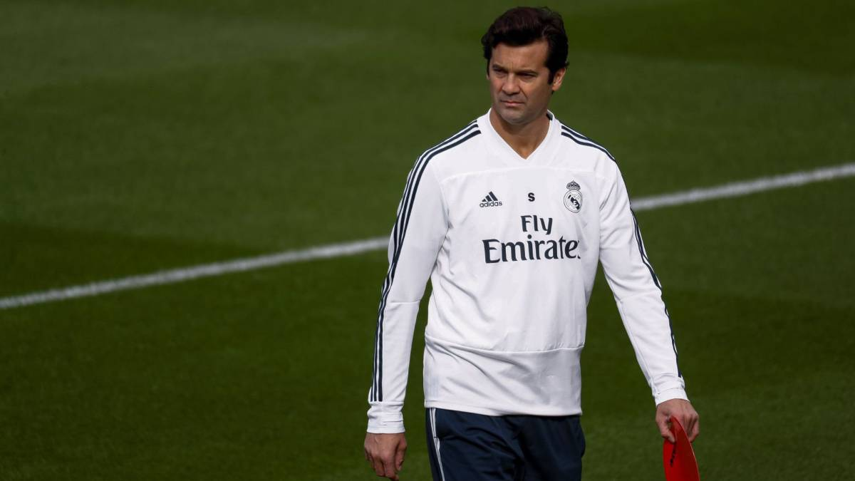 "Message from Solari: ""There are no undisputed starters..."""