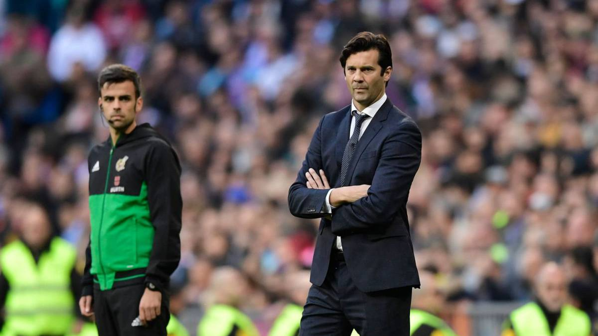 Real Madrid: Solari equals 61-year-old mark in first two games