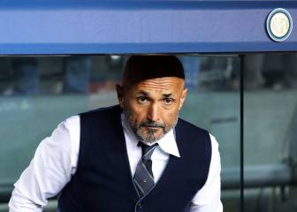 If we prepared like Barça, we'd lose 18-0 - Inter boss Spalletti