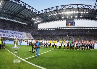 Proposed Euro Super League lacks funding to challenge UCL
