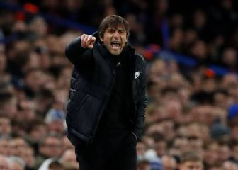 Why Chelsea won't pay Conte's 23 million euro compensation