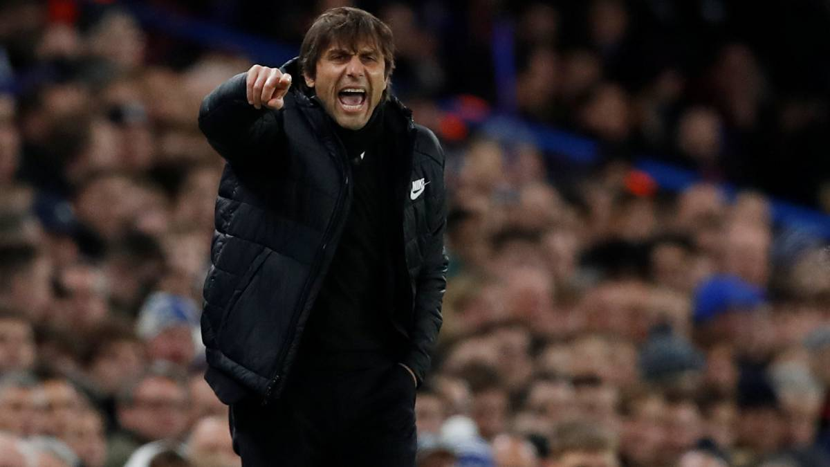 Chelsea's reasons for not honouring Conte's 23 million euro compensation package
