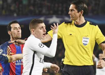 Barça controversy ref Aytekin to oversee Plzen-Real Madrid
