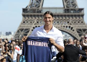 Ibrahimovic reveals attempt to sabotage his own move to PSG