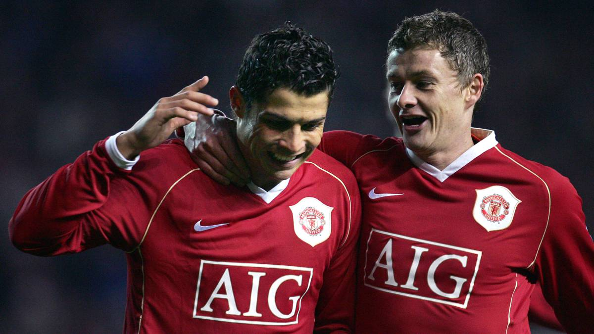 Cristiano got special treatment from Ferguson - Solskjaer