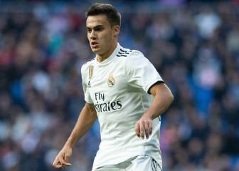 Reguilón played in Real Madrid win in Plzen despite illness
