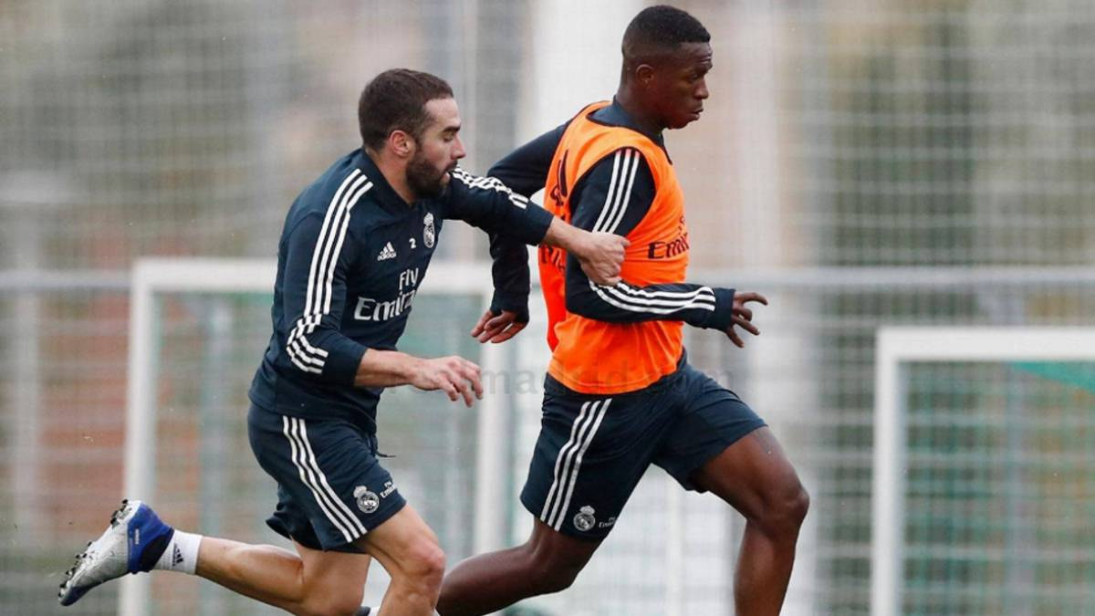 Solari welcomes back Carvajal for Vigo trip
