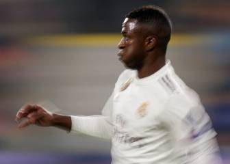 Rodrygo is more mature player than Vinicius, says Brazil coach Tite