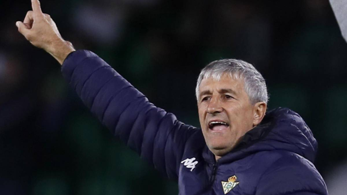 quique setien - photo #18