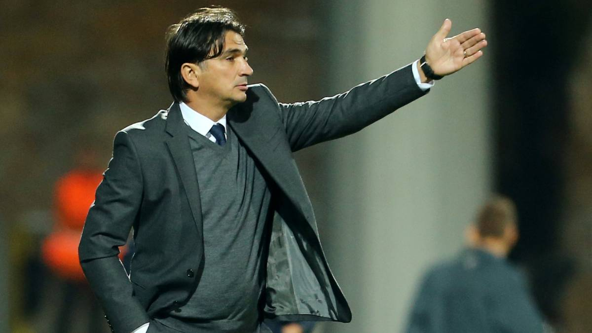 "Zlatko Dalic: ""When Madrid lose, they blame the foreign players"""