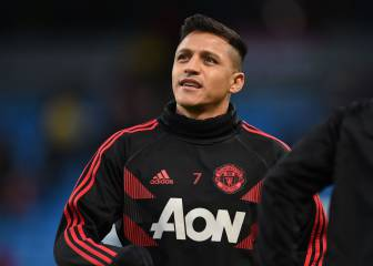 Alexis Sánchez offers his services to Real Madrid - report