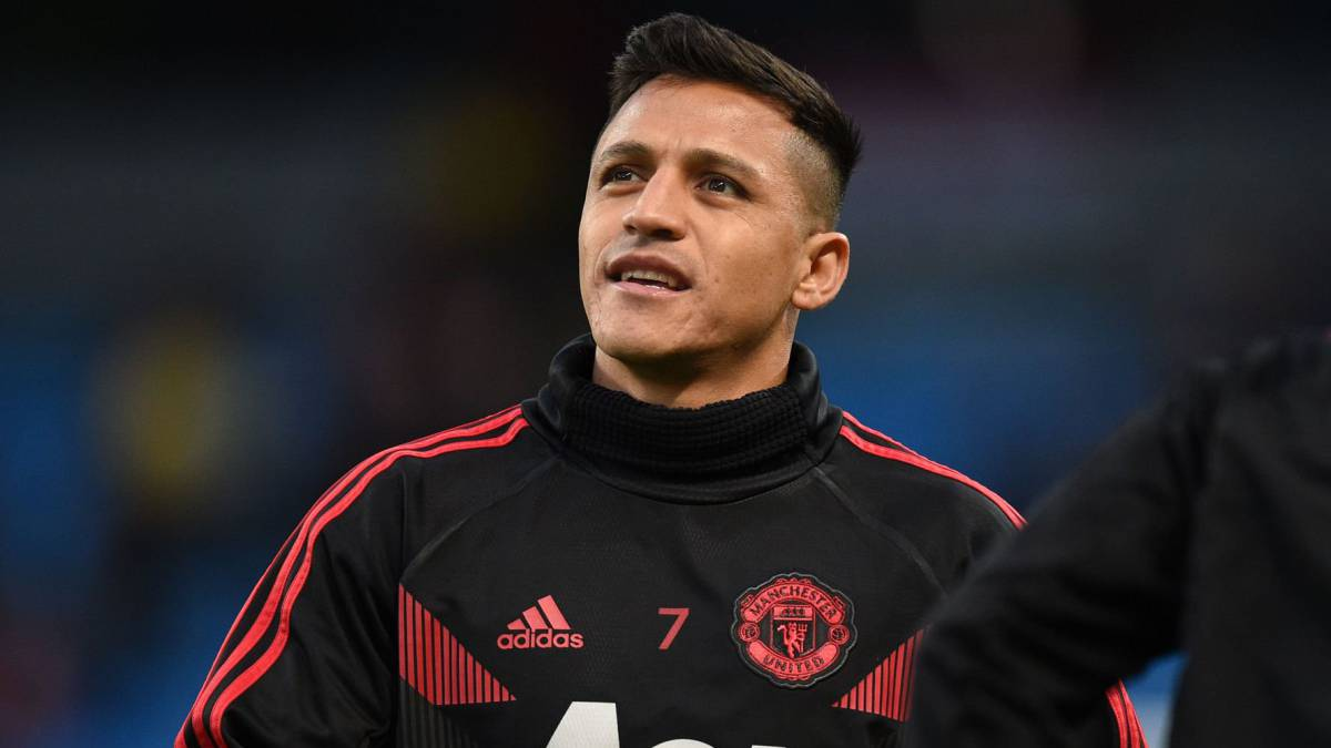 Real Madrid: Alexis Sánchez offers himself to club - report