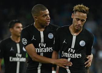 PSG's Champions League status at risk as FFP probe reopens