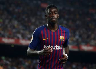 Dembélé landlord sues for