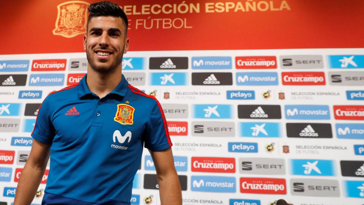 "Marco Asensio: ""I want the club to give me responsibility"""