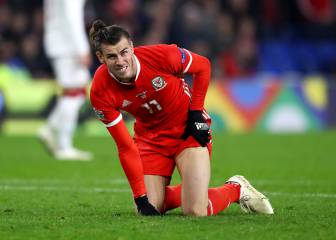 Bale to travel 4,000km for friendly against Albania