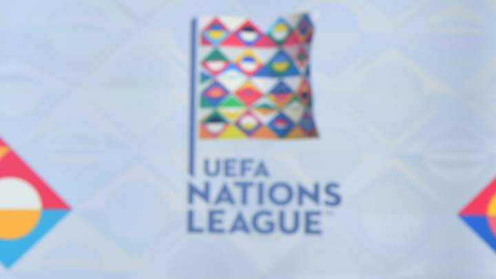 Logo de la Nations League.