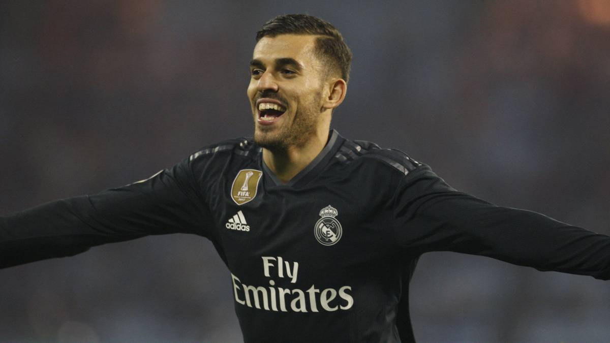 Real Madrid: Solari to turn to Ceballos in Casemiro's absence