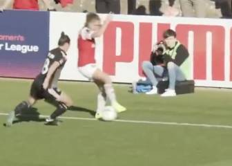 Going viral: the double nutmeg that's got everyone watching