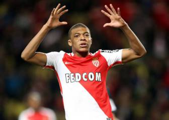 Football Leaks: 10% of Monaco player sales to vice-president