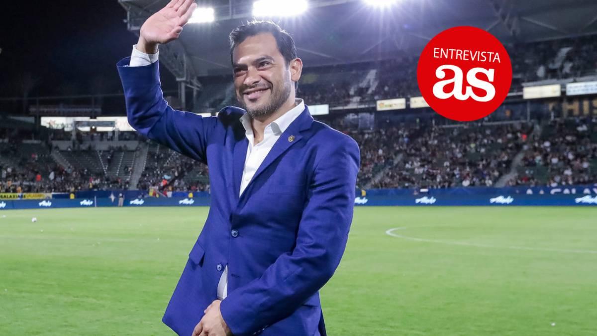 """""""¡Ojalá pueda llevar un jugador de Guatemala al Real Madrid!"""" - AS.com"""