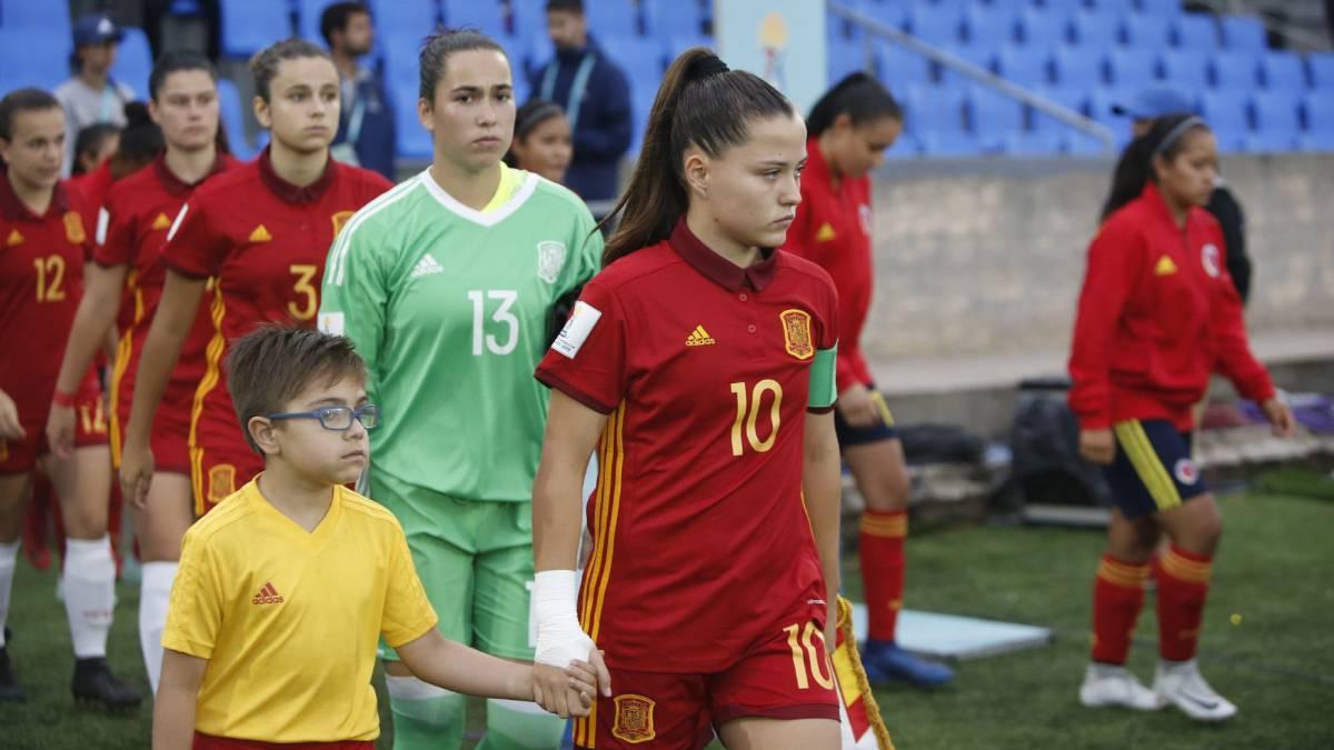 España se juega el pase a cuartos y el primer puesto ante Canadá - AS.com