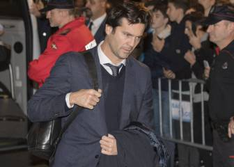Real Madrid: 5 things for Solari to chew on before Roma clash