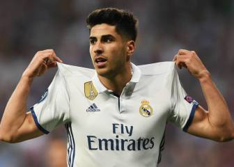 Juventus eyeing audacious January move for Asensio