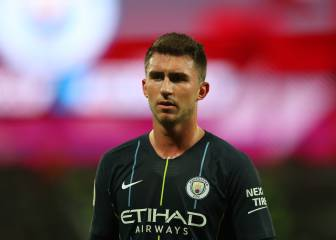Former coach reveals why Laporte not called by Deschamps: