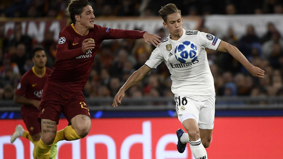 Real Madrid: Llorente loan up in air after Champions League win