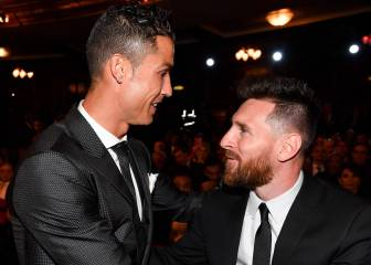 Messi confirms he'll attend the final, Cristiano hasn't yet