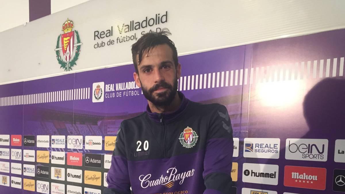 Alberto Guitián acelera para fichar por el Zaragoza