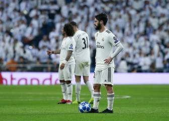 Marcelo: Isco rejected captain's armband... I don't know why