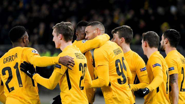 Resumen y goles del Young Boys vs. Juventus de Champions League