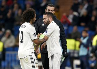 Carvajal explains why Isco rejected captain's armband