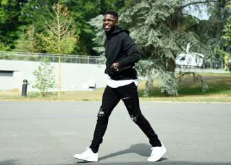 Umtiti on the mend and due back in Spain on 30th December