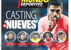 Barça begin search to find Suárez's replacement