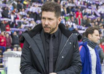 The jibes that have led Madrid's players to hit back at Simeone