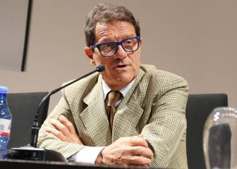 Capello: Atlético punish the first error of their opponents